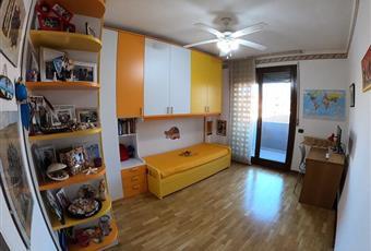 Il pavimento è di parquet, la camera è luminosa Veneto PD Saonara