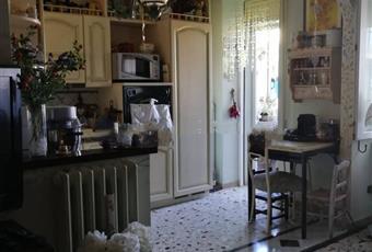 Il pavimento è piastrellato Toscana LI Piombino