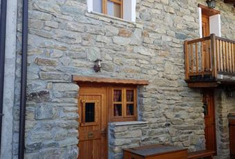 Baita/chalet in vendita in Località prabello