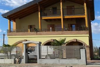 Villa singola Bovolenta