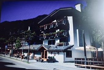 Foto ALTRO 3 Valle d'Aosta AO Courmayeur