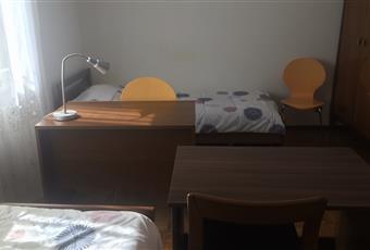Il pavimento è di parquet, la camera è luminosa Friuli-Venezia Giulia TS Trieste