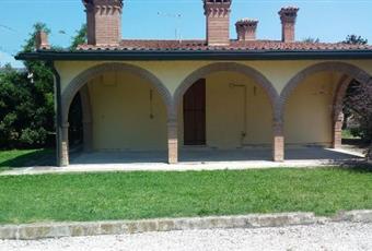 Il giardino è con erba Veneto PD Polverara