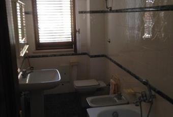 Il bagno è luminoso Campania AV San Mango sul Calore