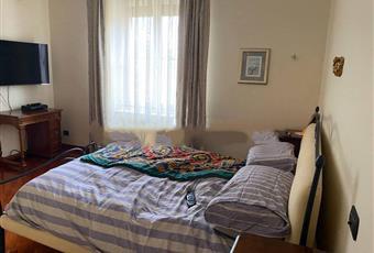 Il pavimento è di parquet, la camera è luminosa Lazio LT Latina