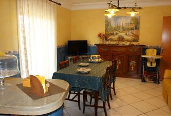 Il pavimento è piastrellato Sicilia Provincia di Caltanissetta Sommatino
