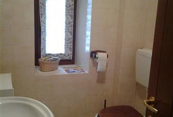 Provvisto di box doccia, boiler elettrico, attacco e scarico per lavatrice Valle d'Aosta AO Saint-denis