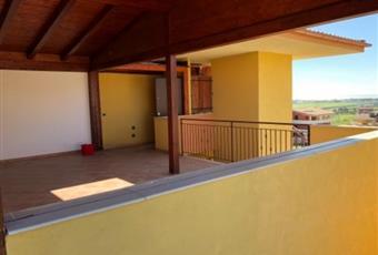 Casa nuova villaggio mosè