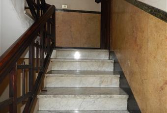 La camera è luminosa, il pavimento è piastrellato Piemonte TO Torino