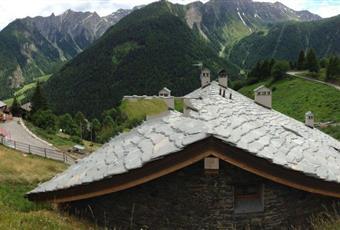 Foto ALTRO 4 Valle d'Aosta AO Saint-rhemy-en-bosses