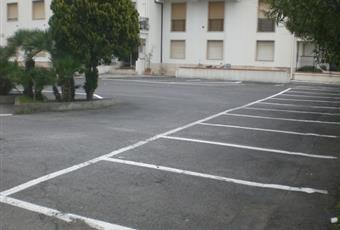 ampio parcheggio gratuito Liguria IM San Bartolomeo al mare