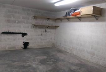Box / Garage via Stoccolma 11, Fiumicino