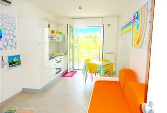Appartamento a Pineto BANDIERA BLU 2019