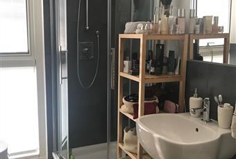 Il bagno è con  Toscana PO Prato