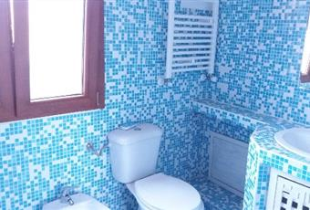 Il bagno è luminoso Sardegna VS San Gavino Monreale