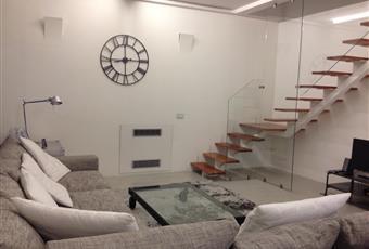 Appartamento su 2 piani superluminoso
