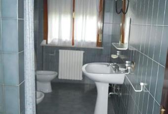 Il bagno è con  Marche PU Urbino