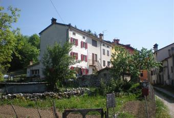 Affittasi Appartamento via Conte, Lusiana