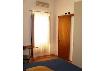 camer ada letto Il pavimento è di parquet Sicilia TP Trapani