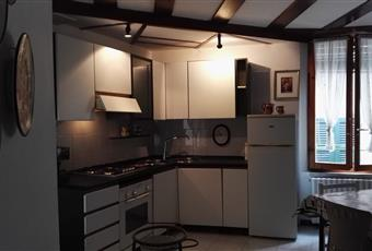 La cucina è luminosa. Emilia-Romagna FE Ferrara