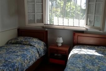 Luminosa camera doppia con armadio a muro.  Emilia-Romagna FE Comacchio