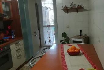 Il pavimento è piastrellato, la cucina è luminosa Lombardia MI Trezzo sull'Adda