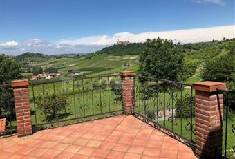 Foto TERRAZZO 10 Piemonte AT Canelli