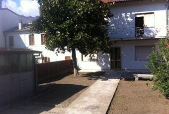 Affitto con riscatto appartamento Arquà Polesine fronte castello