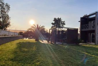 Il giardino è con erba Lazio LT San felice Circeo