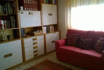 Ampio appartamento con terrazzo