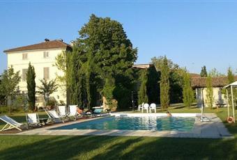 Villa in vendita in via padre michele, 13, Carbonara Scrivia 700.000 €