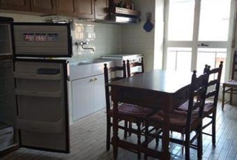 Il pavimento è di parquet, la cucina è luminosa Puglia BA Gioia del Colle