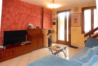 Il pavimento è piastrellato, il salone è luminoso Veneto PD Correzzola