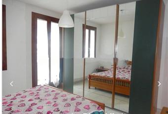 La camera è luminosa, il pavimento è piastrellato Veneto PD Correzzola
