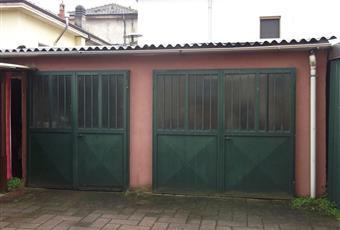 Due comodi e ampi box auto. Lombardia PV Vigevano