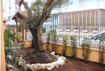 GIARDINO ANTERIORE Emilia-Romagna RN Rimini