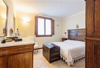 Ampia camera matrimoniale Piemonte AL Molare