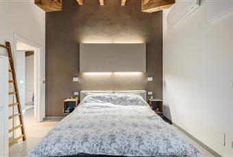 Camera matrimoniale moderna Piemonte AL Molare