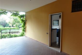 Ingresso condominiale e dell'unità abitativa Lombardia CR Cremona