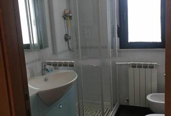 Il bagno è luminoso, il bagno è con  Abruzzo TE Tortoreto
