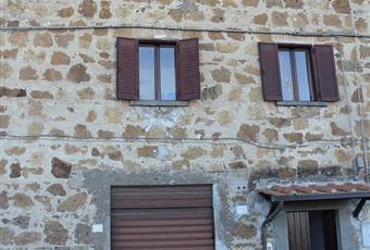 Casa indipendente di mq 118 sita in Grotte Santo Stefano VT