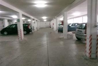 Garage in vendita in strada Santa Candida, 8