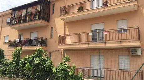 Appartamento in residence a Comitini (AG)