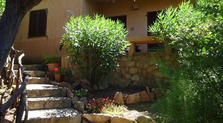 Villa in vendita in Trinità d'Agultu e Vignola