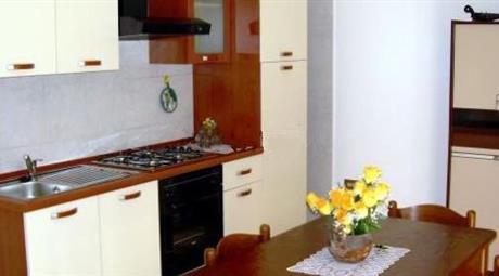 Trilocale in affitto in via Piemontesi, 95 Calasetta
