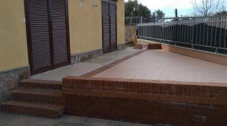 Villetta a schiera in affitto in viale Tallone, 133 Castel Volturno