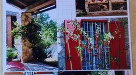Casa in vendita a Pellegrino Parmense