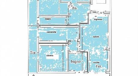 Appartamento semi indipendente pompei