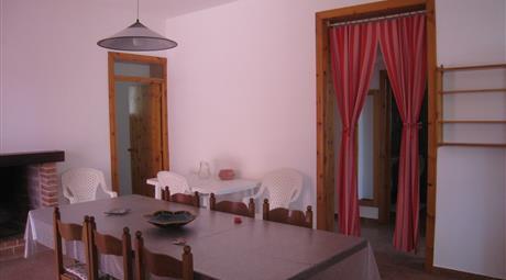Villa a soli 150mt dal mare vicino a Campomarino (TA)
