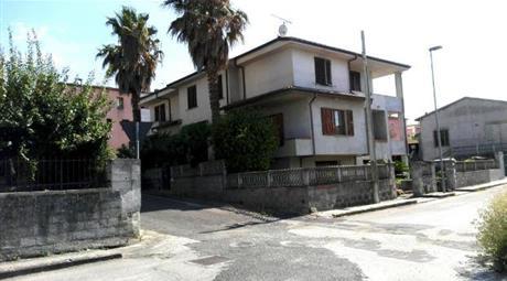 Villa in vendita.